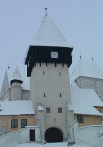 Cetatea Bazna